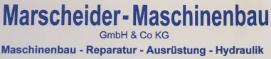Marschneider Maschinenbau